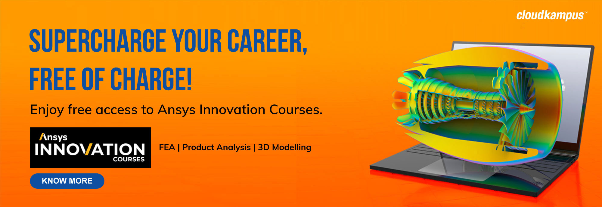 Ansys Courses