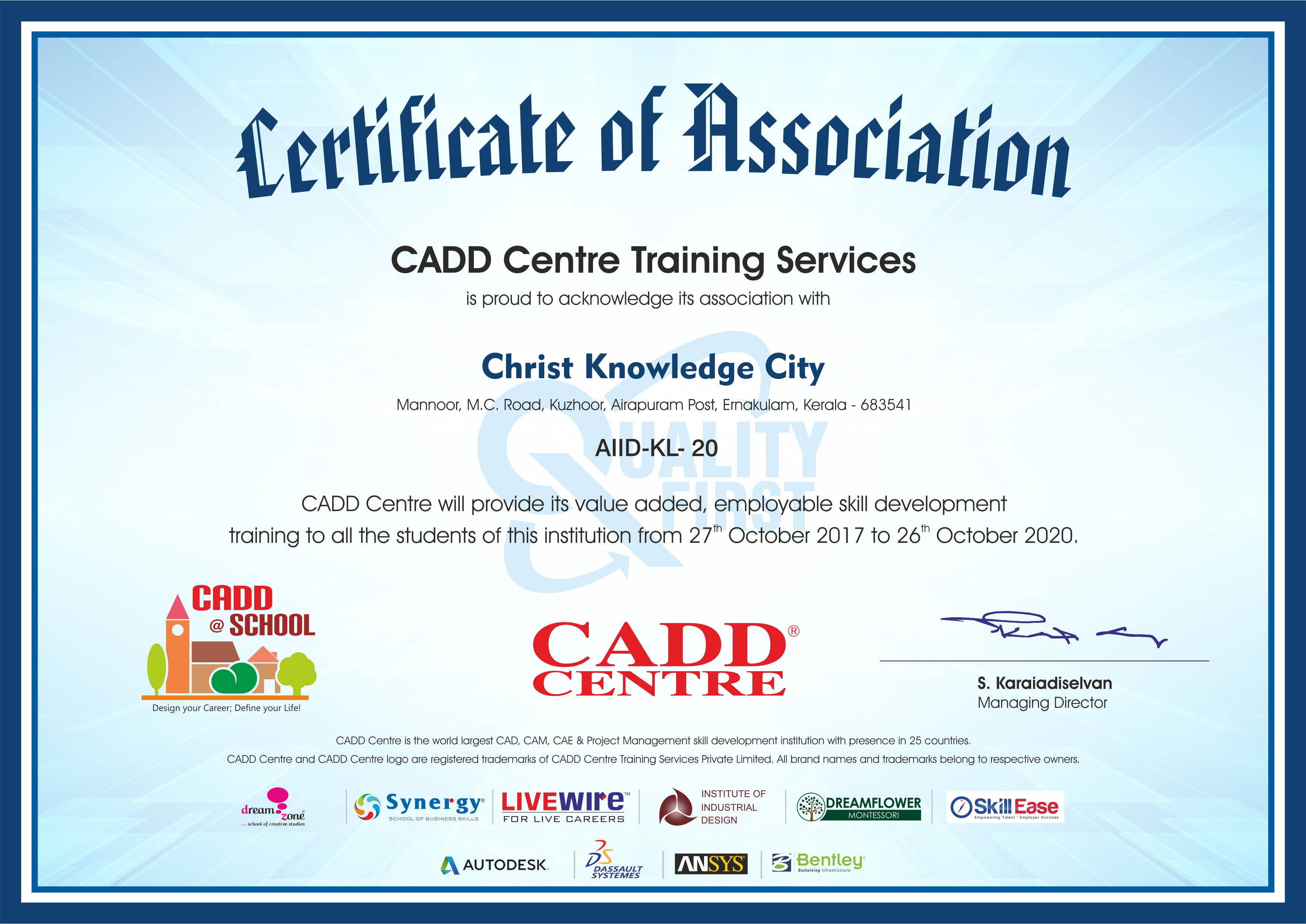 Christ_Knowledge_City
