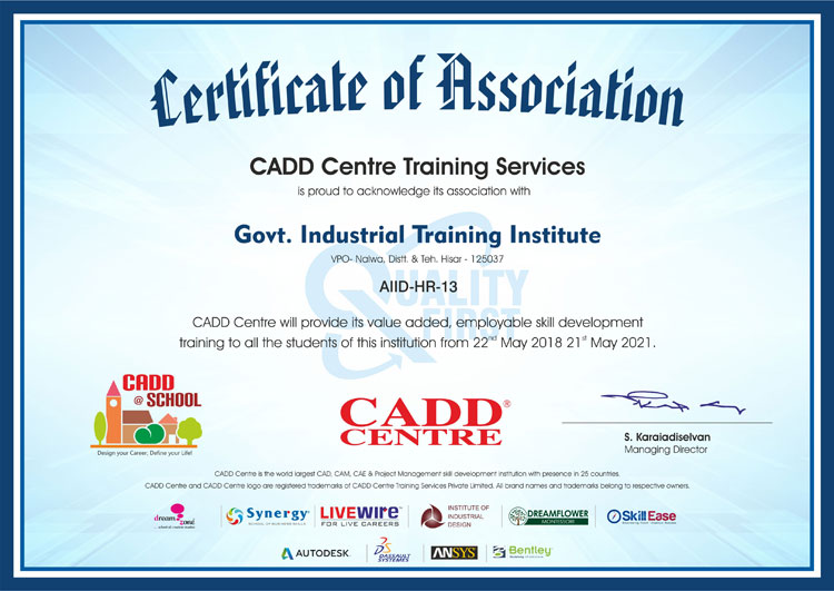 Govt_Industrial_Training_Institute