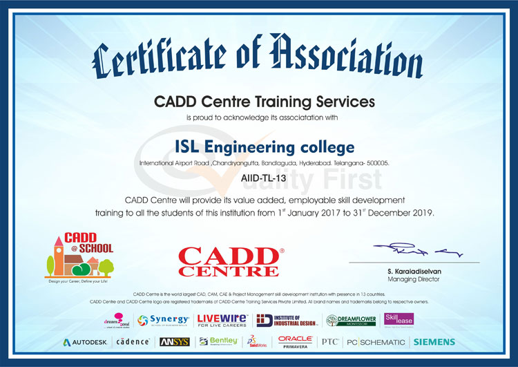 Isl_Engg_College