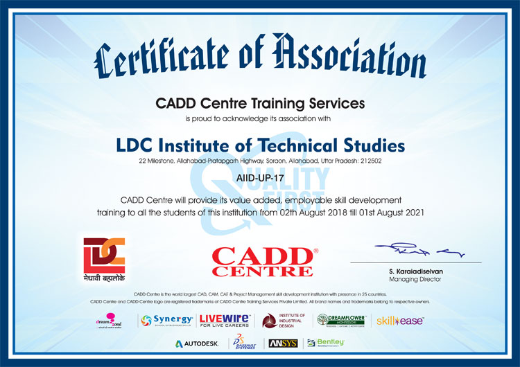 Ldc_Institute_Technical