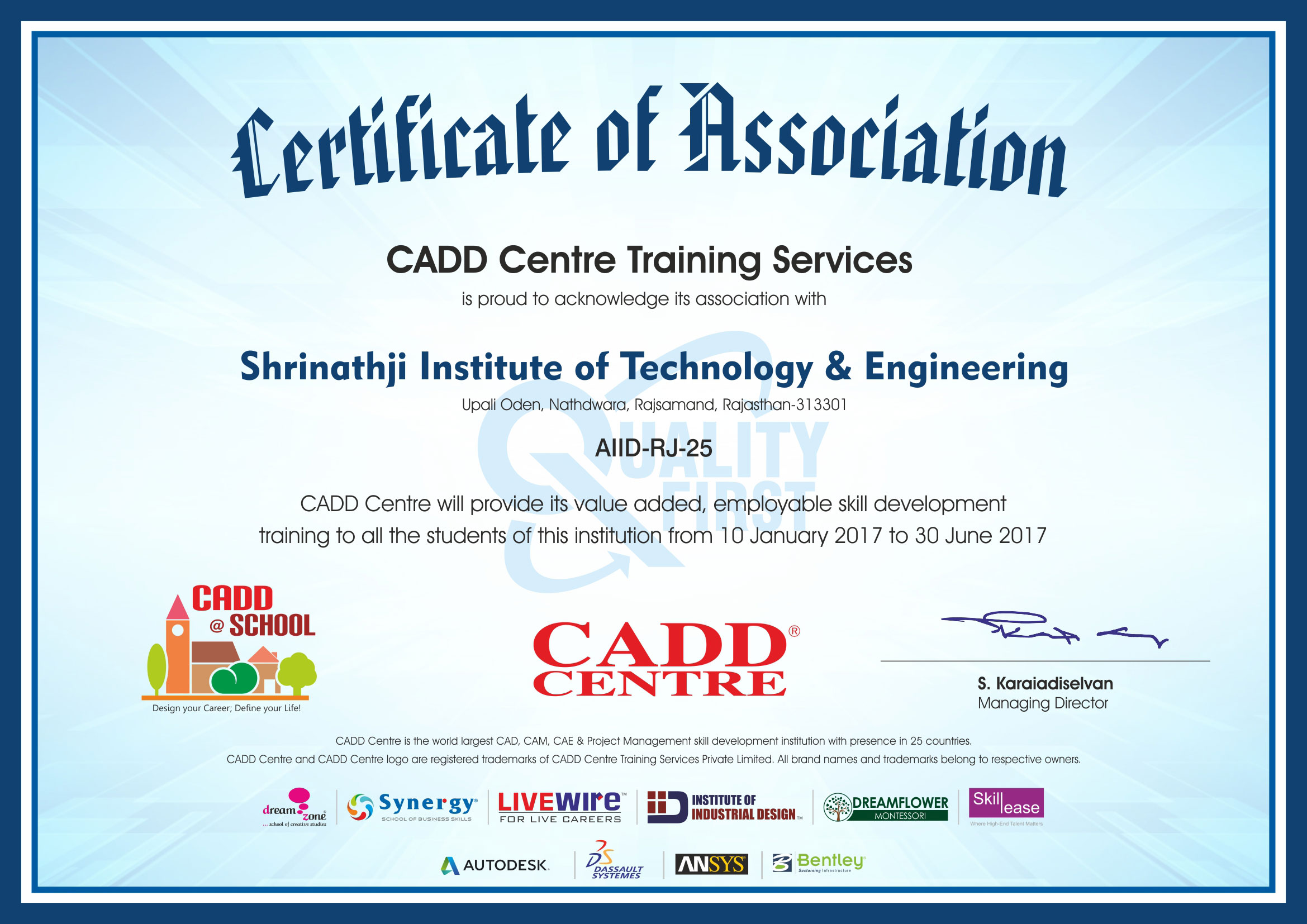 Shrinathji_Institute_Technology
